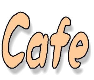LOGO(Cafe)