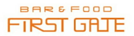FIRST GATElogo