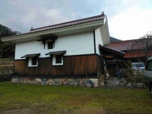 蔵の蕎麦屋